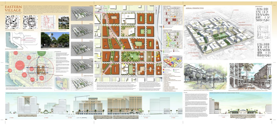 ULI Hines Competition Entry