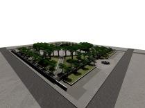 Park Overview- Northeast Corner