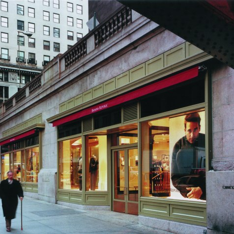Grand Central Station Retail ©GCTpa42StRetail