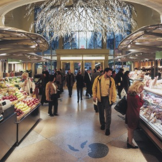 Grand Central Station Retail ©GCTpaMktThoriz